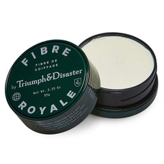 Triumph & Disaster Fibre Royale Hair Pomade - Tea Pea