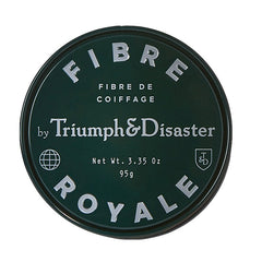 Triumph & Disaster Fibre Royale Hair Product - Tea Pea Home
