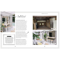 Three Birds Renovations Book - Tea Pea Home