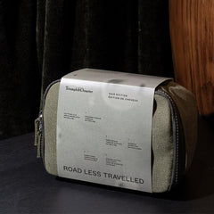 Triumph & Disaster Road Less Travelled - Hair Travel Kit - Tea Pea Home