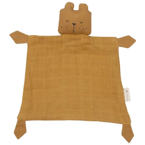 Fabelab Denmark Bear Cuddle - Ochre - Tea Pea Home