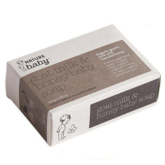 Nature Baby Organic Soap - Tea Pea Home