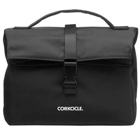 Corkcicle Nona Roll Top Lunch Bag - Tea Pea Home