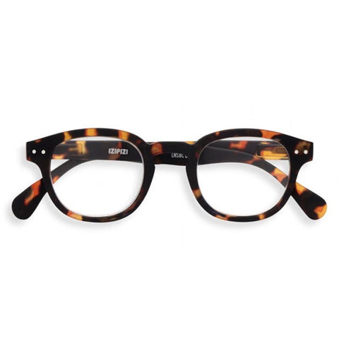 Izipizi France Screen Glasses - Collection C Tortoise - Tea Pea Home