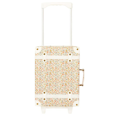 Olli Ella New See-Ya Suitcase - Tea Pea Home
