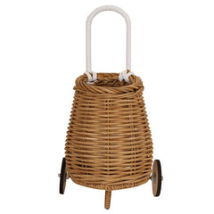 Olli Ella Mini Doll's Luggy Basket - Tea Pea Home