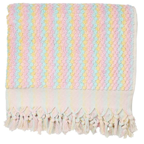 Kip & Co Bath Towel - Pebbles - Tea Pea Home