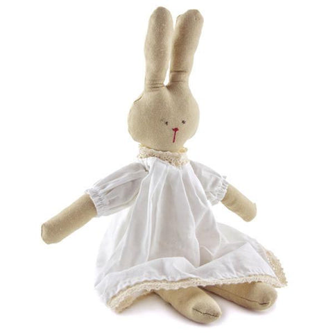 Mother Bunny Soft Toy - Tea Pea Home