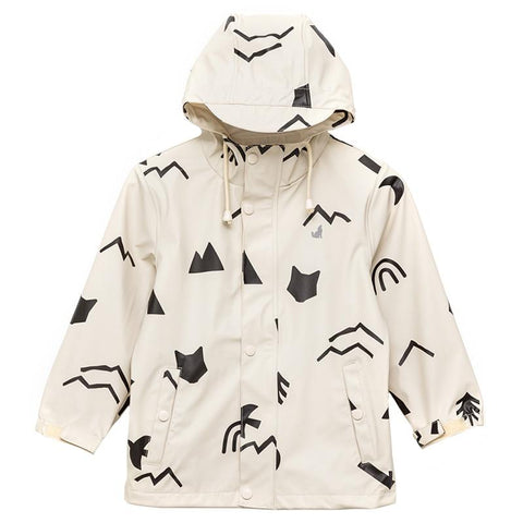 Crywolf Play Jacket - Happy Camper - Tea Pea Home
