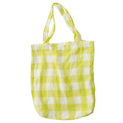 Society of Wanderers Tote Bag - Limoncello - Tea Pea Home
