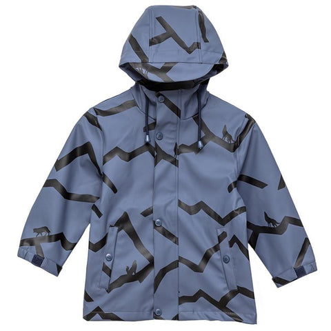 Crywolf Play Jacket - Mountain Wolf - Tea Pea Home