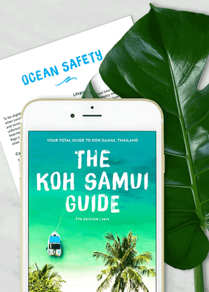 The Koh Samui Guide: FAQs and Troubleshooting – Get answers for all your Koh Samui Guide questions: What does The Koh Samui Guide include? Is The Koh Samui Guide up-to-date? What are my payment options? See the full FAQ list!