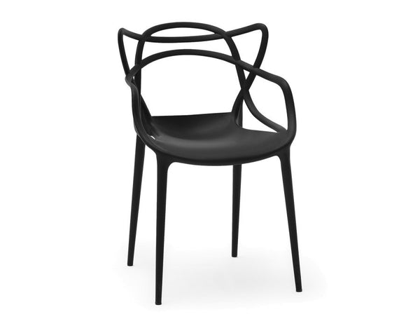 Masters Plastic Dining Chair
