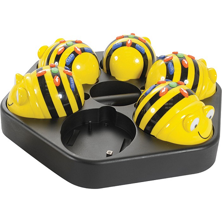 Bee-Bot Rechargeable Docking Station