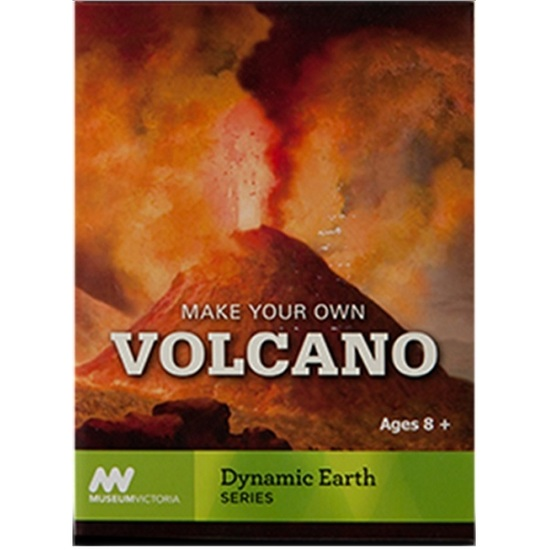 Volcano Making Science Kit - 78100