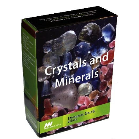 Grow Your Own Crystals Kit - 78101