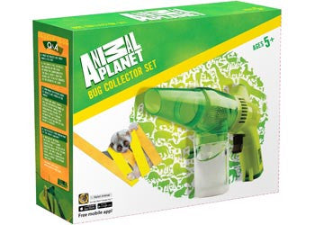 Animal Planet - Bug Collector Set