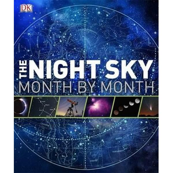 Night sky Month by Month - DK62