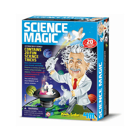 Science Magic Kit - FSG3265
