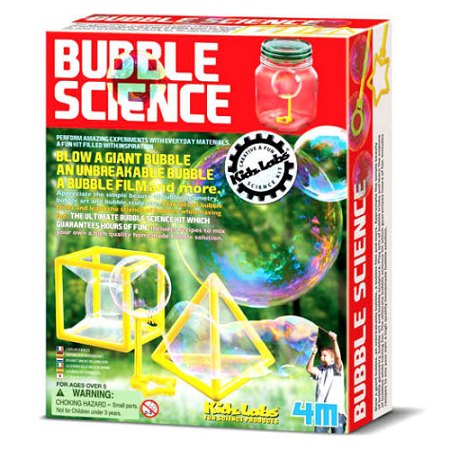 Bubble Science - FSG3351