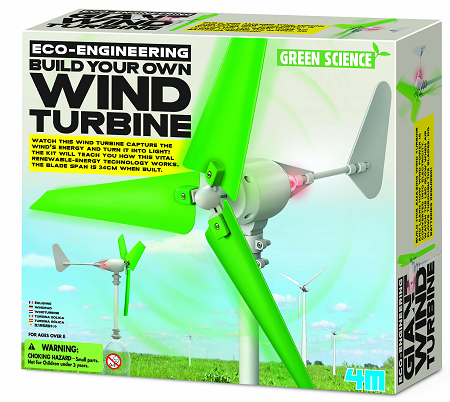 Wind Turbine - FSG3378
