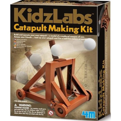 Catapult Making Kit - FSG3385