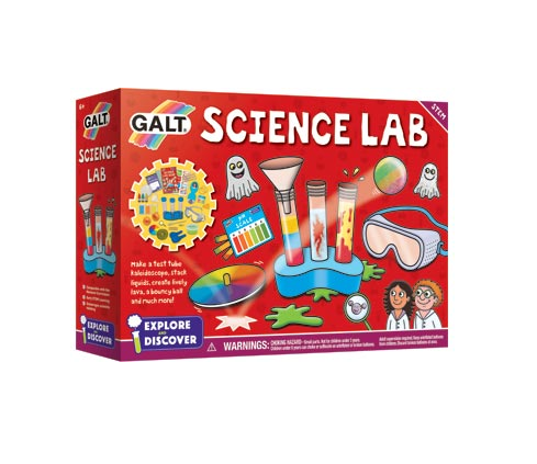 Galt Science Lab - GN4861