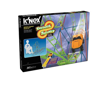 K'Nex – Amusement Park S4 Assortment - KN15803