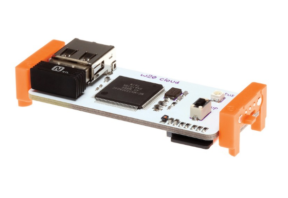 LittleBits Wire Bits - CloudBit - LB-680-0004-0000A