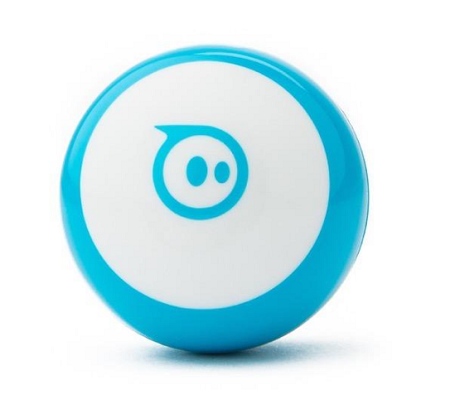 Sphero MiNi Blue -  M001BRW-Blue