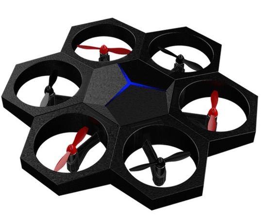 Makeblock Airblock - Programmable Drone