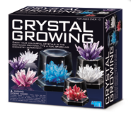 Crystal growing kit combo large kit
