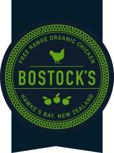 Bostock Organic Chicken Mince- 500gm