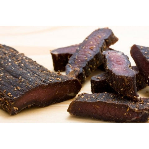 Biltong Spice Mix - Gluten and Preservative Free