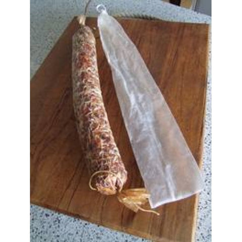 Pepperoni Salami Kit