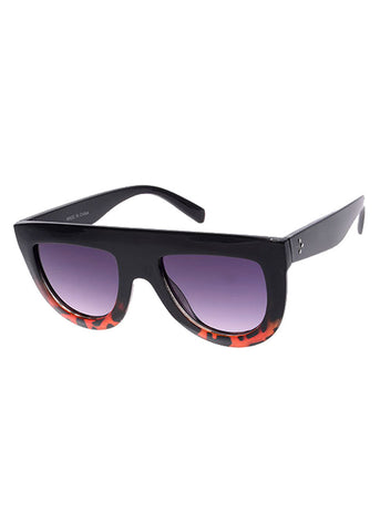 My Muse Flat Top Sunglasses