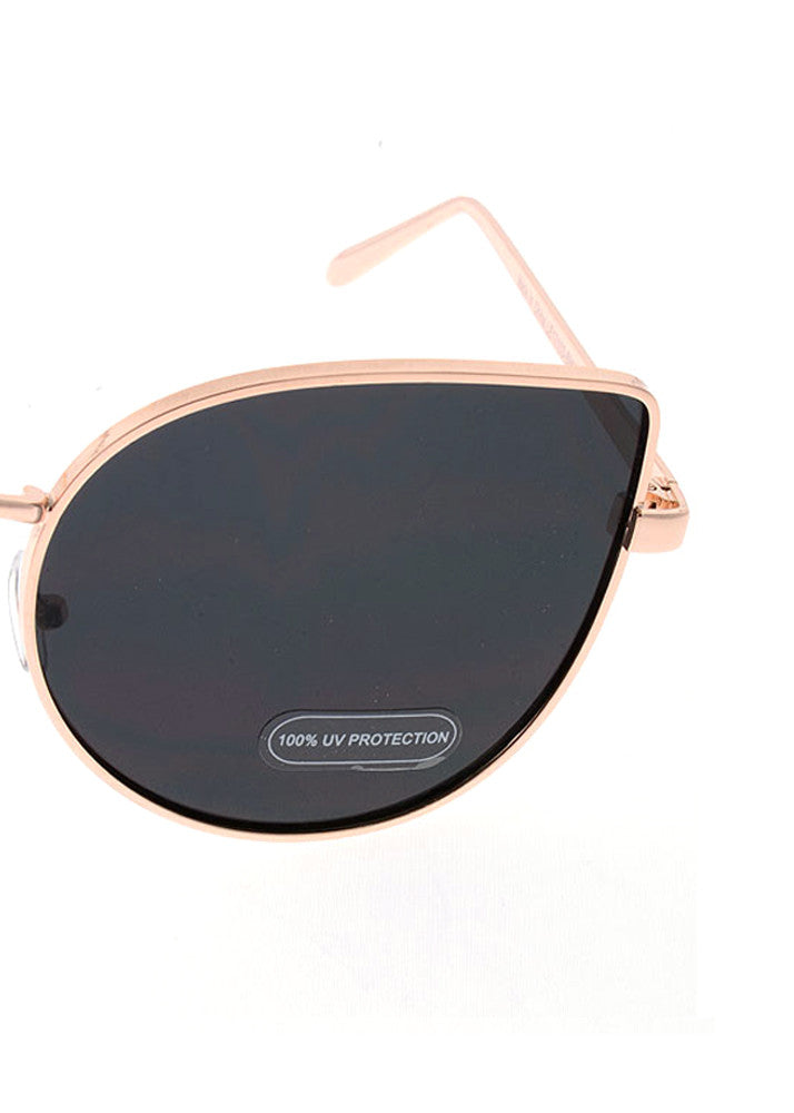 Love Hangover Cat Eye Sunglasses