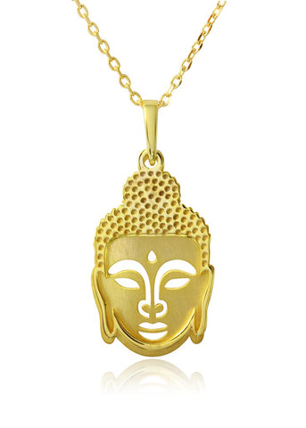 Tiny Hamsa Gold Choker Necklace