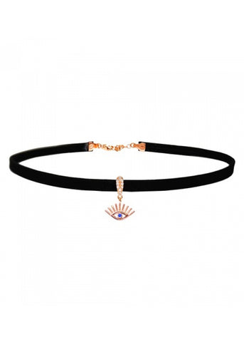 Talulah Choker Necklace Set