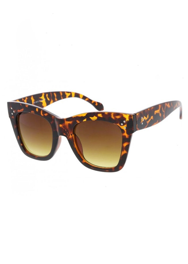 Audrey Sunglasses in Tortoiseshell