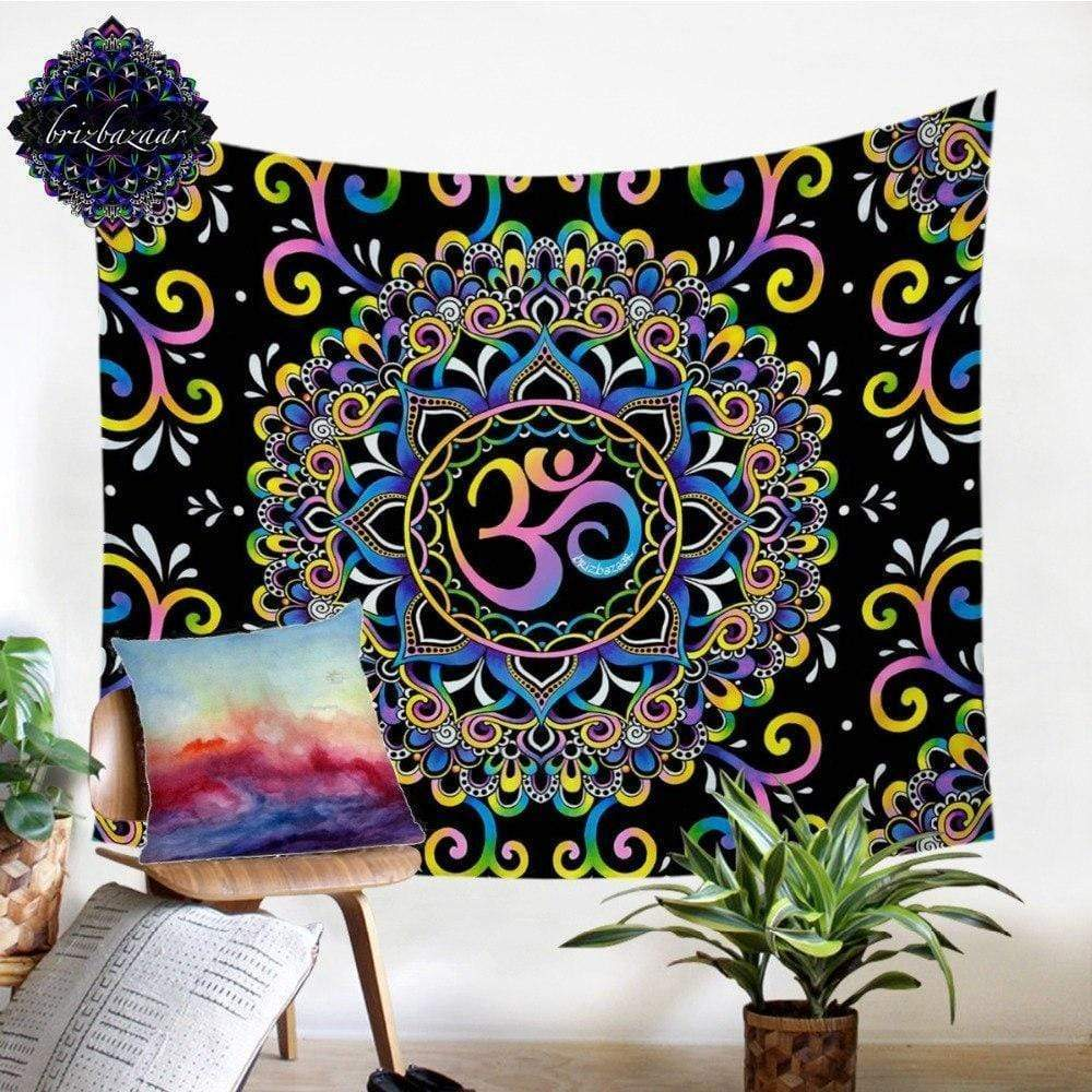 Artists Exclusive Tapestry Collection