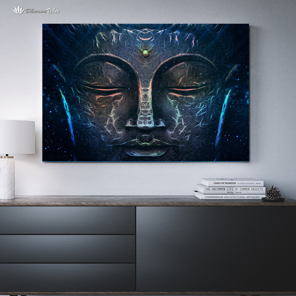 Buddha Canvas Collection