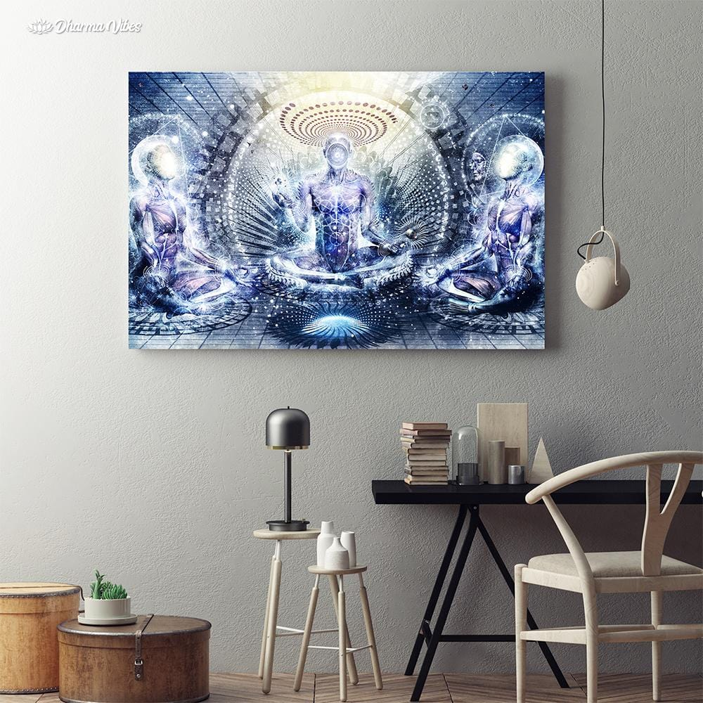 Awake Could Be So Beautiful by Cameron Gray 1-Piece Canvas Art