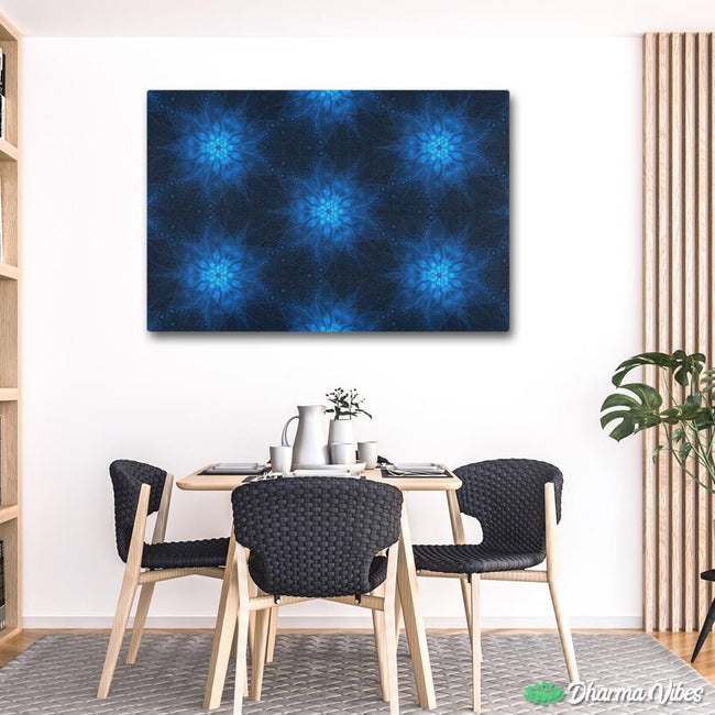 Connections by Cameron Gray 1-Piece Canvas