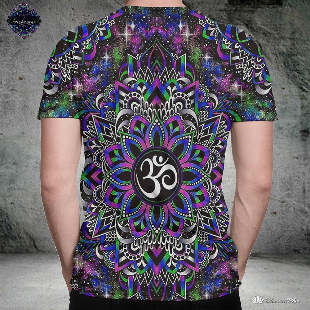 DreamyOm By Brizbazaar Yoga Shirt