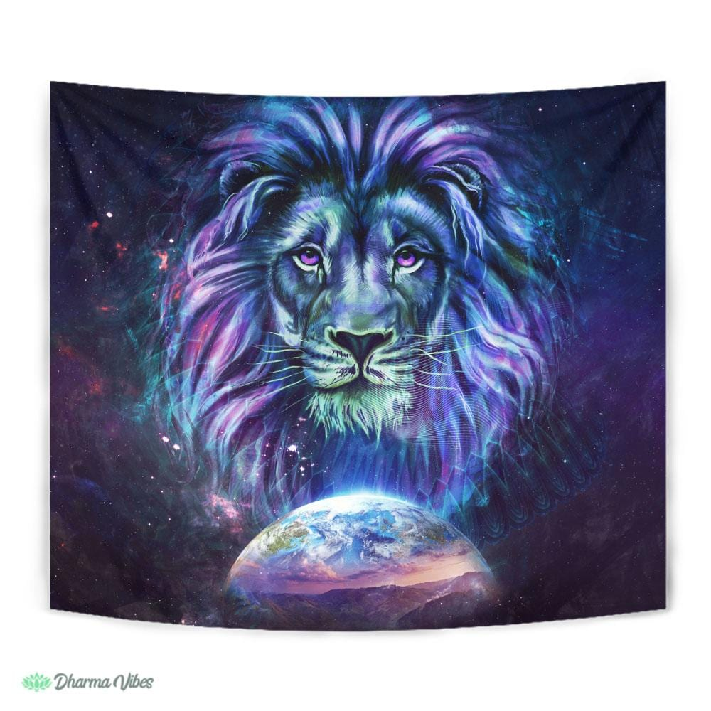 Guardian by Cameron Gray Tapestry