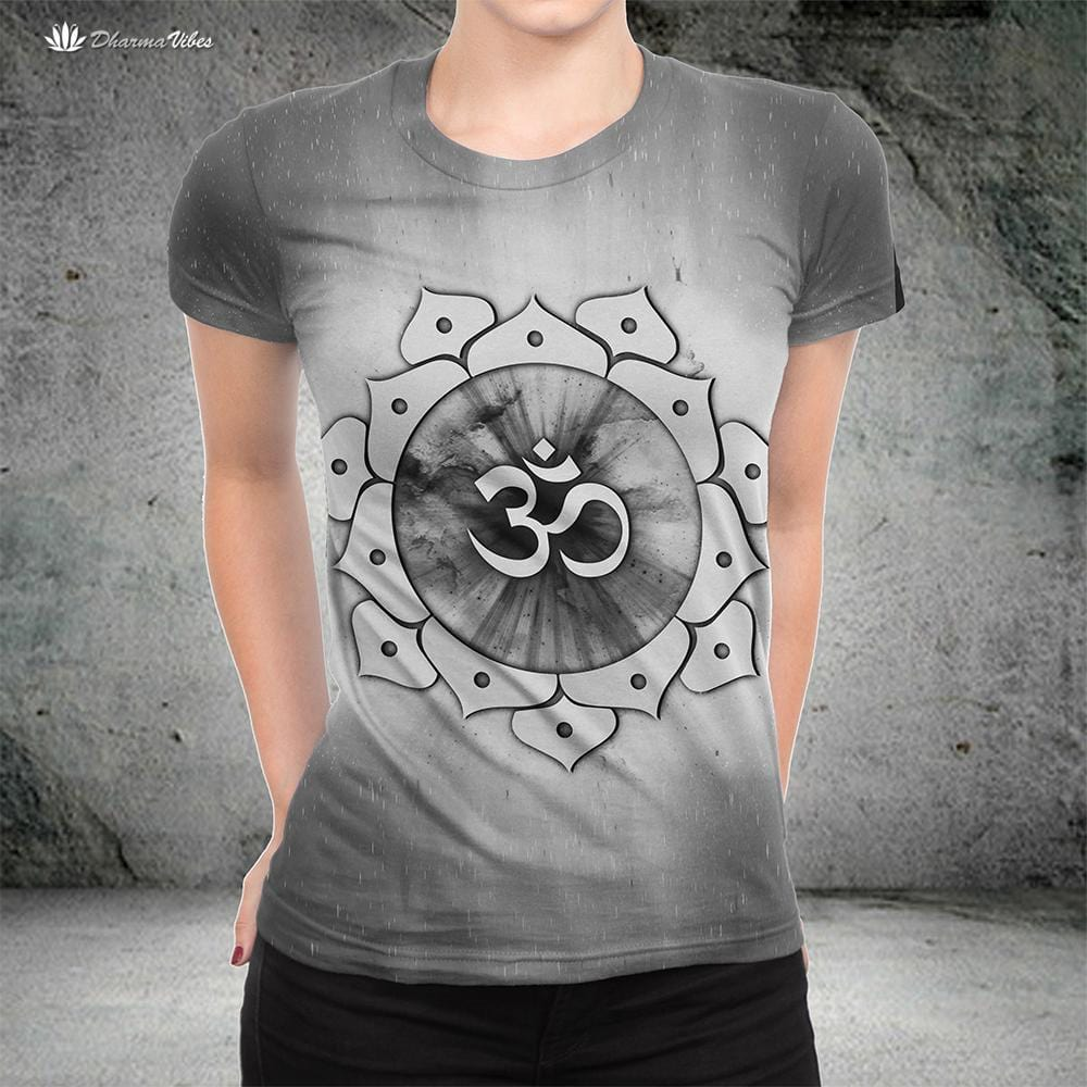 OM Divine by McAshe Shirt