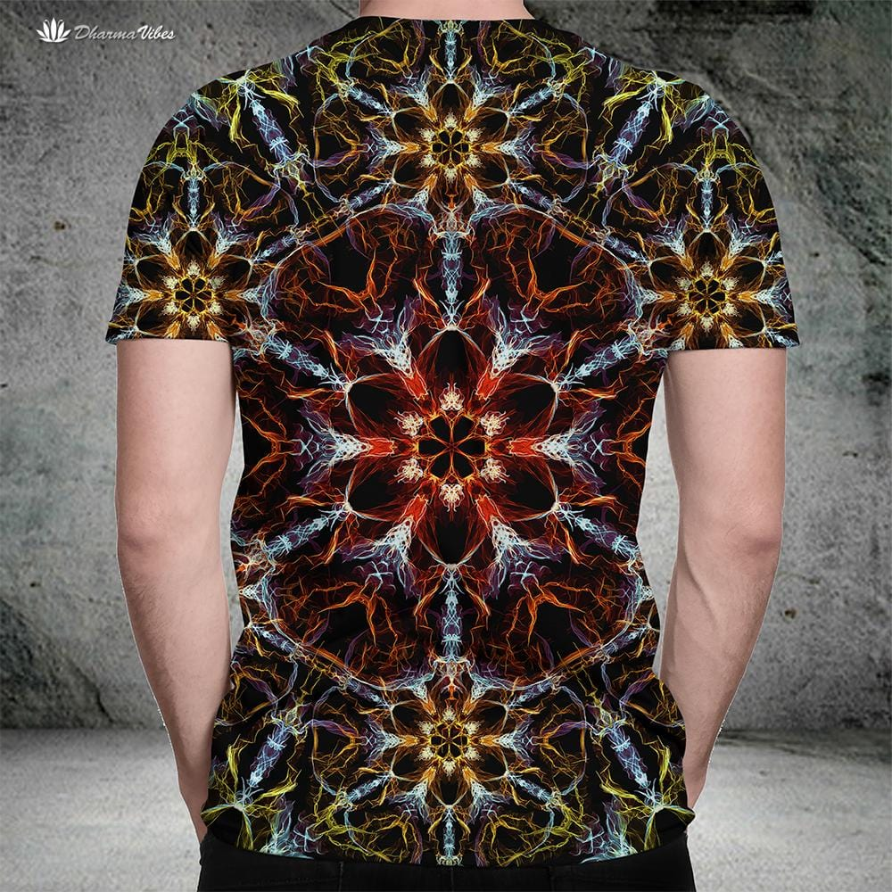 Psyched by YantrArt Psychedelic Shirt
