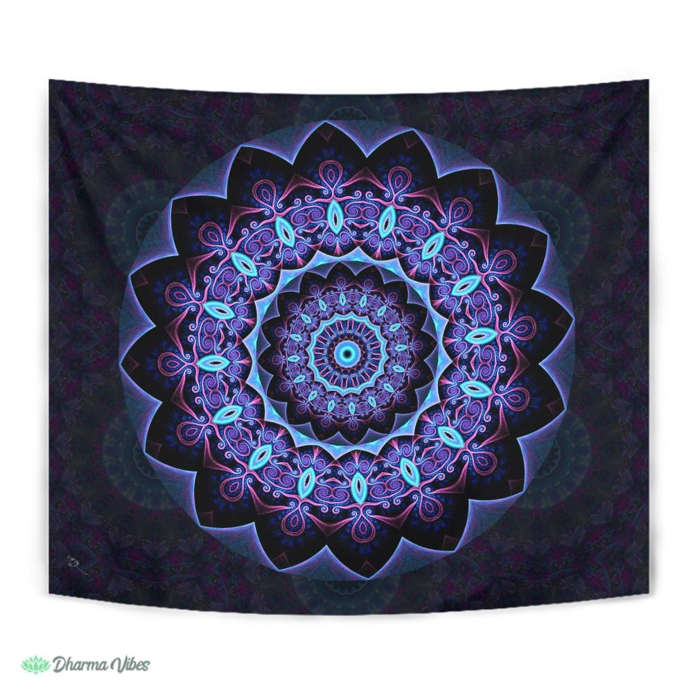 Set and Setting 4 by Cameron Gray Tapestry