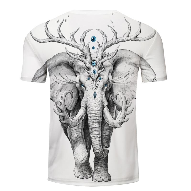 Elephant Soul By JojoesArt Yoga Shirt